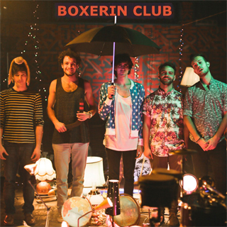 boxerin club