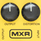 mxr distortion+ gain pot mod