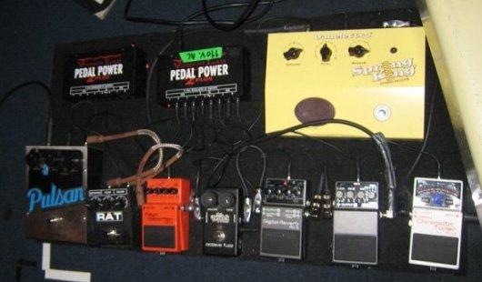Boss Rv 5 Vs Electro Harmonix Holy Grail Of Reverb