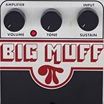 EHX Big Muff Vintage Mod