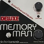 Electro Harmonix Deluxe Memory Man Alignment